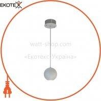 LED підвіс Pendant Bead 3W S WT