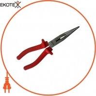 Утконосы e.tool.pliers.ts.04302