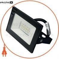 Прожектор светодиодный LED mini Tab 20-1200/чорный