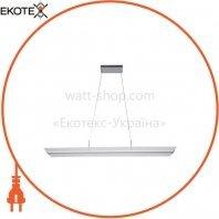 Умный линейный светильник Intelite 40W 3000-6000K