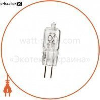 галогенная лампа JCD 20Вт G6.35