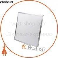 Светильник светодиодная панель ЕВРОСВЕТ 36Вт PANEL LED-SH-600-20 6400K 3000Лм