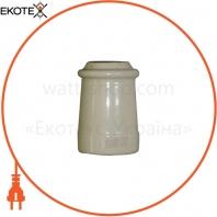 Изолятор фарфоровый ИО-6/3,75 І У3