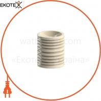 Изолятор фарфоровый ИПУ-10/630-7,5 УХЛ1 овальный фланец
