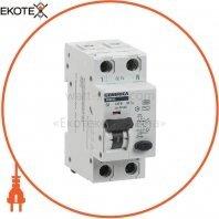 Автоматический выключатель дифференциального тока АВДТ32 C6 GENERICA