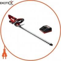 Кущоріз акумуляторний GE-CH 1855 Li Kit