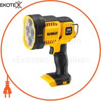 Ліхтар світлодіодний акумуляторний DeWALT DCL043