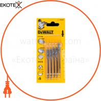 Полотно пильное для древисины DeWALT DT2168