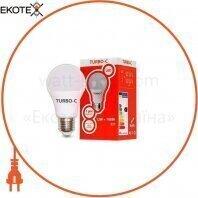 Светодиодная LED лампа TURBO-C 534332 А60 12Вт Е27 шар 960Лм 4200К