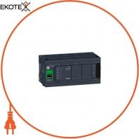 Базовый блок M241-40вх./вых. транзистоприемник Ethernet