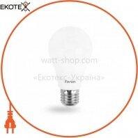 Светодиодная лампа Feron LB-712 12W E27 4000K