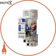 Реле времени освещения электромеханическое e.control.t01