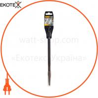 Зубило SDS-Plus, XLR пикообразное, длина - 300 мм, DeWALT DT6978