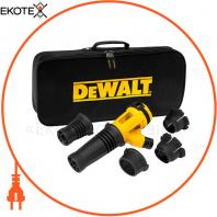 Система пылеудаления для отбойных молотков и перфораторов DeWALT DWH051