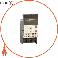 TeSys LRD thermal overload relays - 7...10 A - class 10A