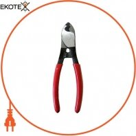 Инструмент e. tool.cutter.lk.38.a.35 для резки медного и алюминиевого кабеля сечением до 38 кв. мм