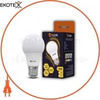 Светодиодная LED лампа ELCOR 534320 Е27 А60 10Вт 1030Лм 2700К