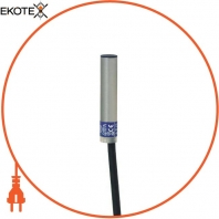 inductive sensor XS1 O6.5 - L50mm - stainless - Sn1.5mm - 12..24VDC - cable 2m
