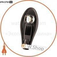 Светильник светодиодный консольный евросвет 50Вт 6400К ST-50-04 4500Лм IP65