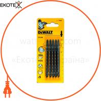 Полотно пильное для металла DeWALT DT2156