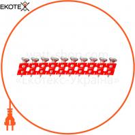 Гвозди по твёрдому бетону и стали для DCN890 длиной 17 мм, диаметром 3 мм и диаметром головки 6.3 мм, 1005 шт DeWALT DCN8903017