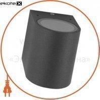 Архитектурный светильник Feron DH014 серый