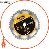 Диск пильный EXTREME RUNTIME DeWALT DT99561