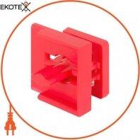 Заглушка для пломбировки автоматических выключателей e.mcb.stand.ssh