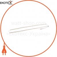 Светодиодные ленты (2) с коннектором для панели e.Stripe.kit.LED PANEL.600.36.6500, 36Вт, 6500К
