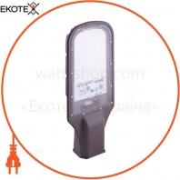 Светильник светодиодный консольный e.LED.street.eco.50.4500, 50Вт, 4500К, IP66