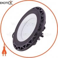 Светильник светодиодный подвесной e.LED.ufo.100.4500, 100Вт, 4500К, IP66