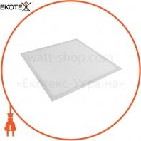 Светильник светодиодный e.LED.Panel.PRO.600.36.6500.without driver 36Вт, 6500К, 3200лм, без драйвера