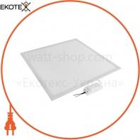 Светильник светодиодный e.LED.Panel.ECO.600.36.6500.with driver 36Вт, 6500К, 2600лм, з драйвером