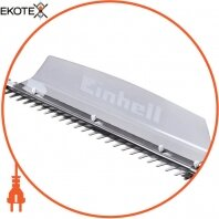 Einhell 3410632 кусторез аккумуляторный ge-ch 1855 li - solo