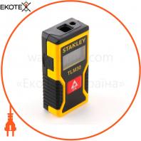 Дальномер лазерный STANLEY STHT9-77425