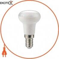 Лампа светодиодная e.LED.lamp.R39.E14.4.4000, 4Вт, 4000К
