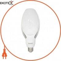 Лампа Спейс SMD LED 40W 6400K Е27 4325Lm 180-240V