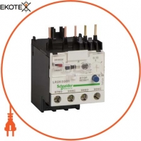 TeSys K - non differential thermal overload relays - 2.6...3.7 A - class 10A
