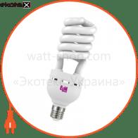 Лампа энергосберегающая ES-11 45W 4000K E27 17-0128