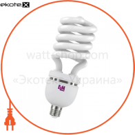 Лампа энергосберегающая ES-11 55W 4000K E27 17-0129