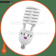 Лампа энергосберегающая ES-11 65W 4000K E27 17-0130