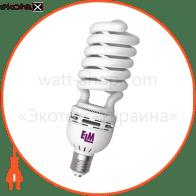 Лампа энергосберегающая ES-11 85W 4000K E40  17-0113