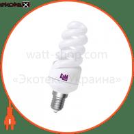 Лампа энергосберегающая ES-12 11W 2700K E14  17-0031