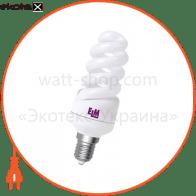 Лампа энергосберегающая ES-12 11W 4000K E14  17-0032