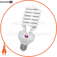 Лампа энергосберегающая ES-13 45W 4000K E27  17-0125