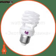 Лампа энергосберегающая ES-16 13W 4000K E27  17-0112