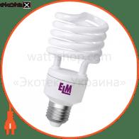 Лампа энергосберегающая ES-16 30W 4000K E27  17-0110