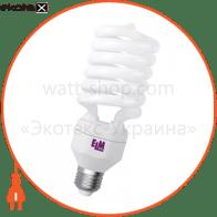 Лампа энергосберегающая ES-18 45W 4000K E27  17-0118