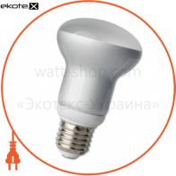 Лампа энергосберегающая ES-R63 11W 4000K E27 17-0106