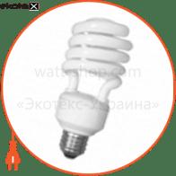 Лампа энергосберегающая FC-101 15W E27 4000K  - A-FC-0623
